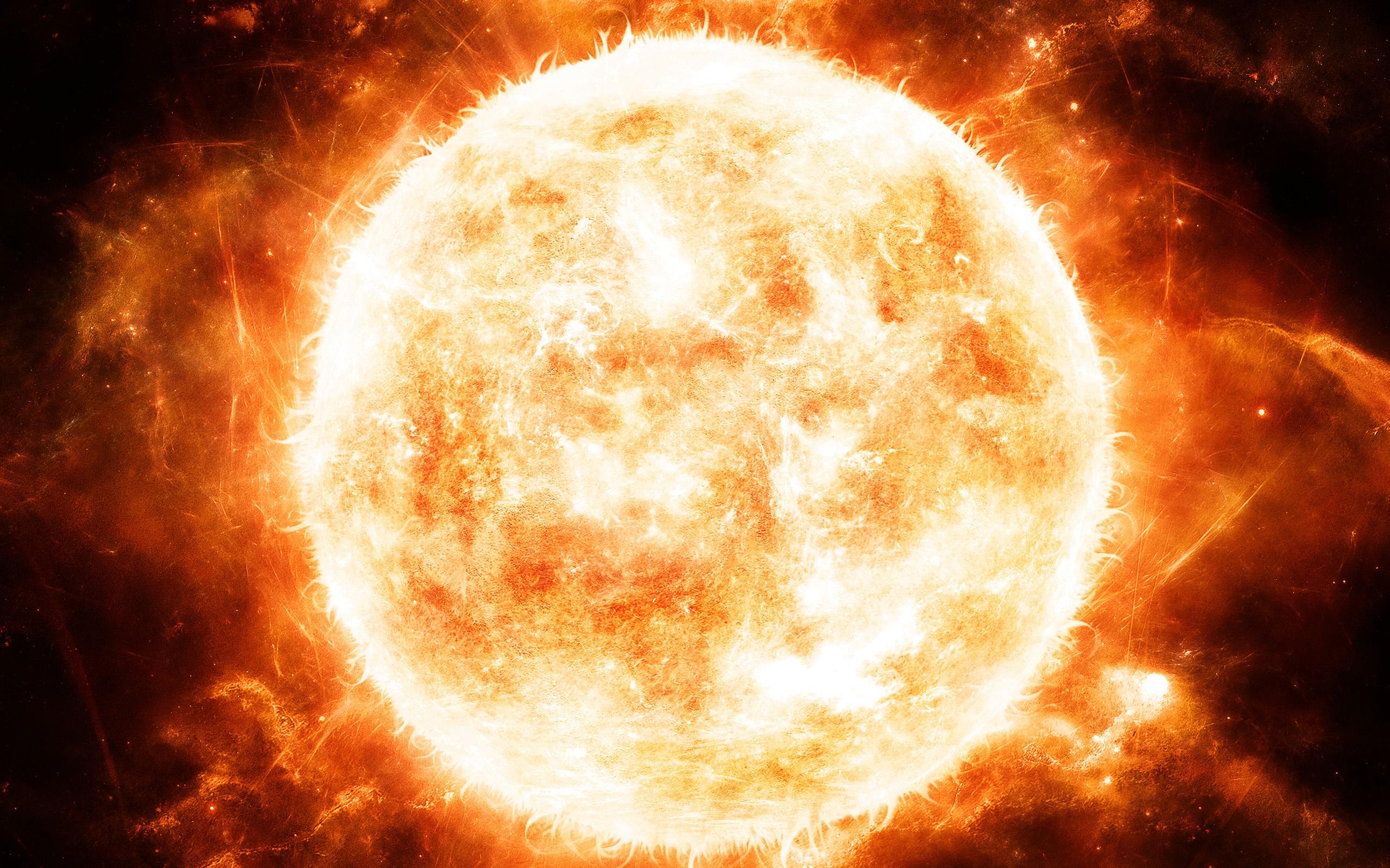 Blazing-Sun